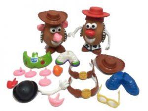 kids souvenirs at Disney World