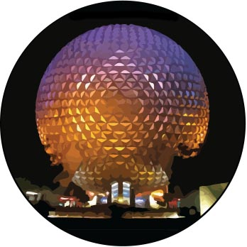 spaceship earth secrets