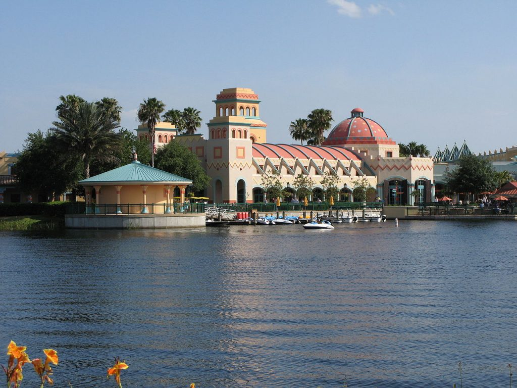 best disney moderate resorts