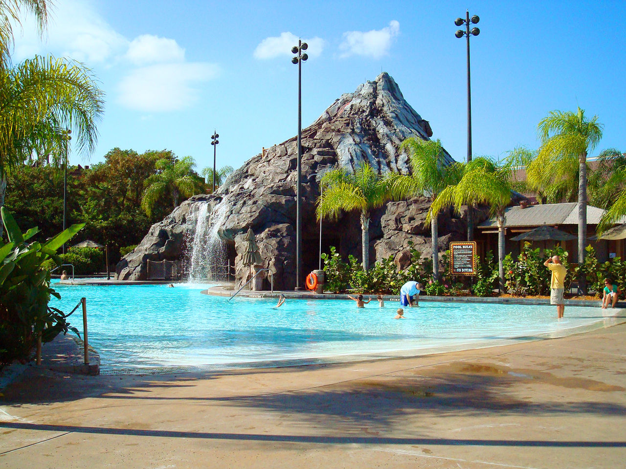 best disney deluxe resort
