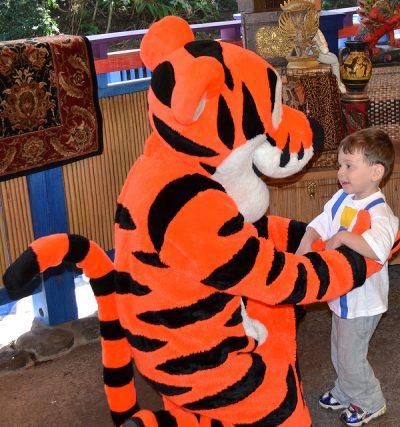 best disney attractions for kids