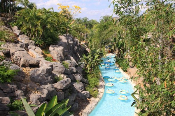 typhoon lagoon lazy river