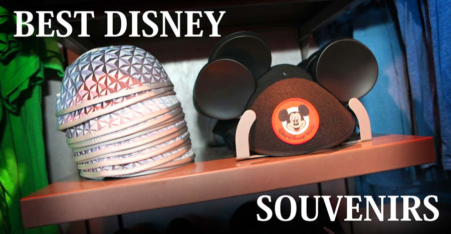 35aa314ffbb266 Best Disney World Souvenirs (Top 15 Disney Vacation Mementos for 2019)