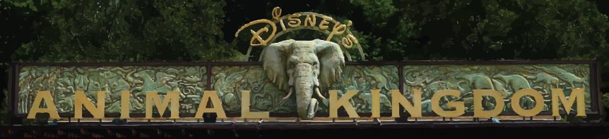 secrets of disney's animal kingdom