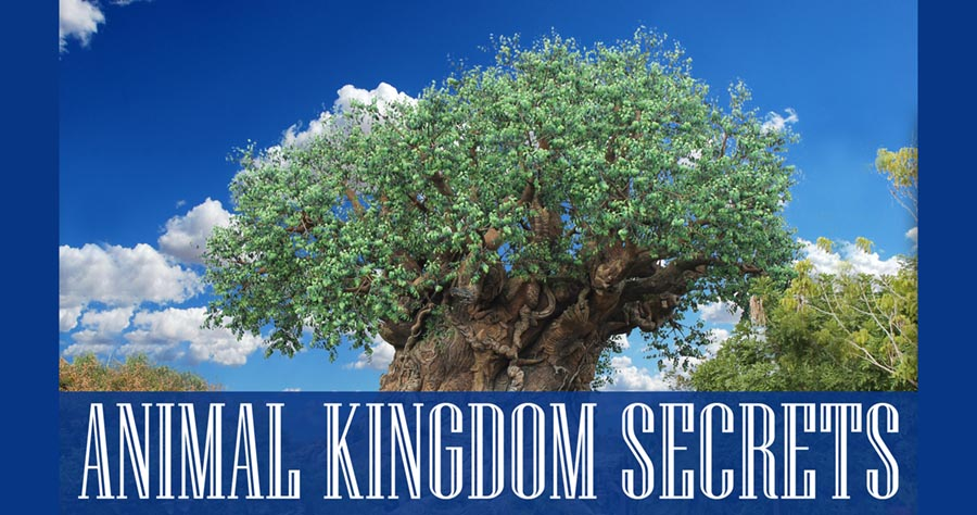Animal Kingdom Secrets