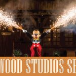 Hollywood Studios Secrets