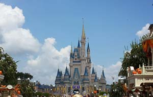 Magic Kingdom Secrets