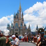 Free Disney World Vacation