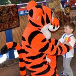 Best Disney Attractions for Kids