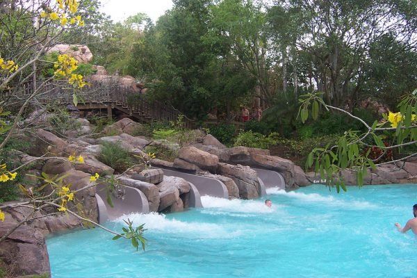 typhoon lagoon body slides