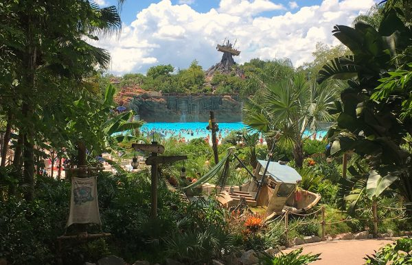 typhoon lagoon and blizzard beach