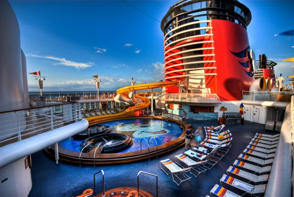 how to book disney cruises
