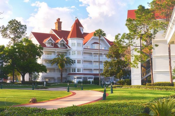 Best Disney Resorts for Adults