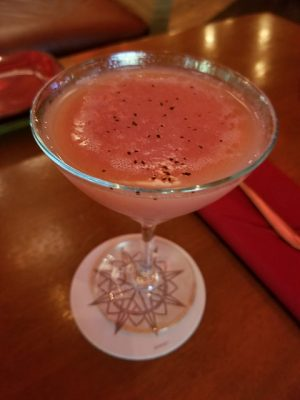 Best Disney World Bars for adults