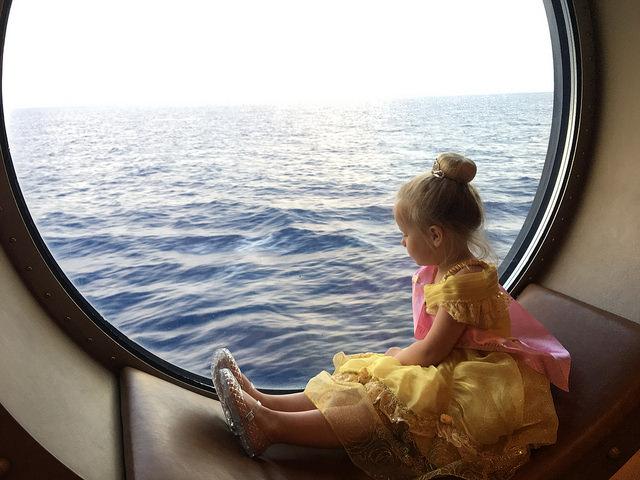 disney cruise line fleet
