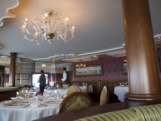 disney cruise palo restaurant