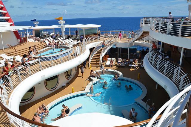 Disney Cruise Line Fantasy