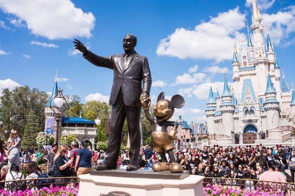 Disney passholder discounts