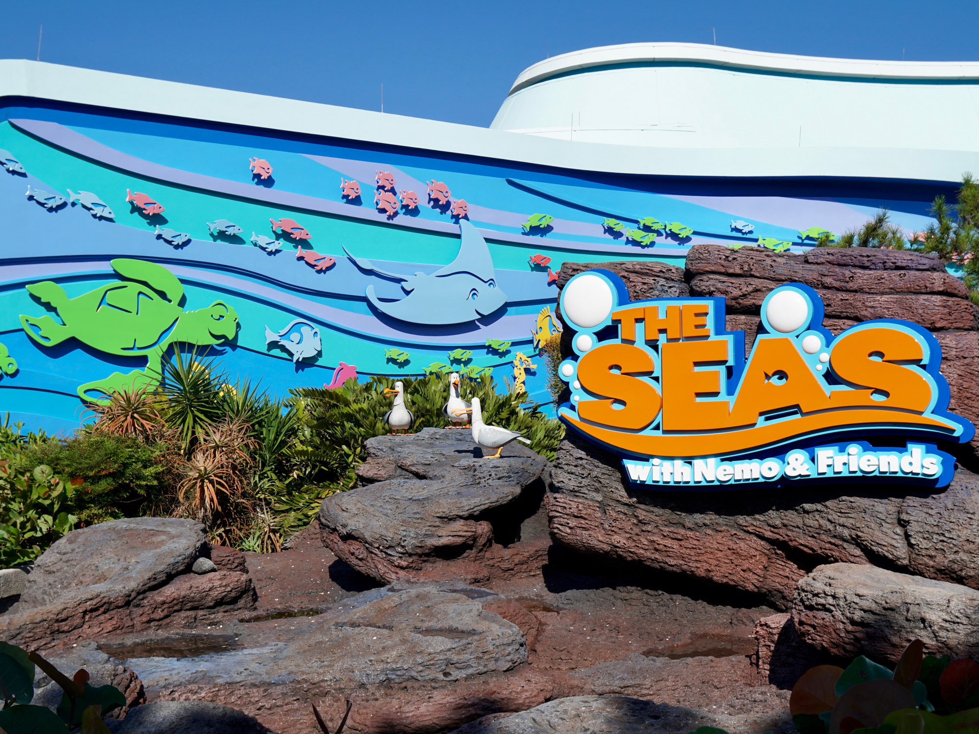 animal kingdom attractions for kids
