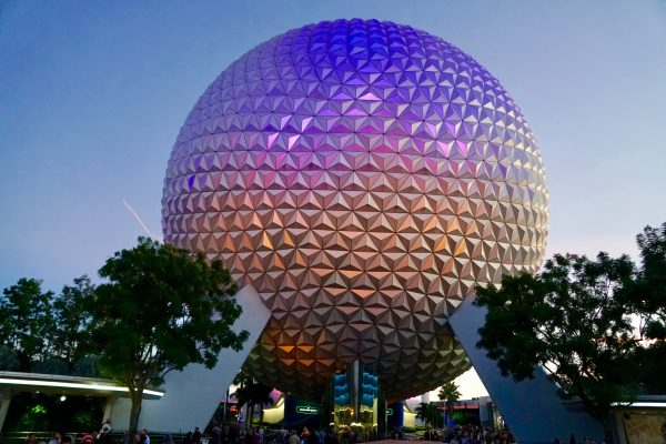 Best Epcot Attractions