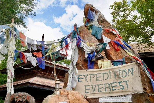 Best Animal Kingdom Rides