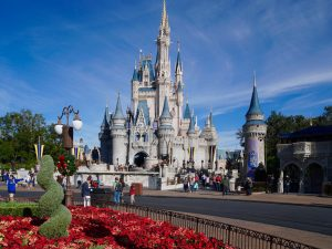 disney vacation for free