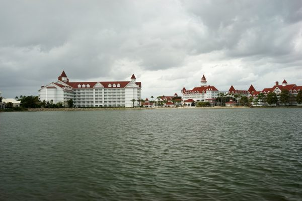 best disney world deluxe resort