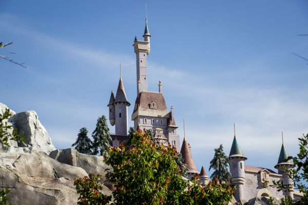 Be Our Guest Restaurant Tips