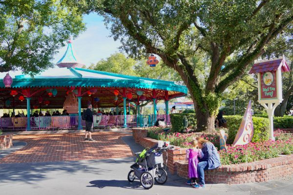 Disney World Stroller Rentals