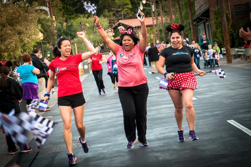 run disney race