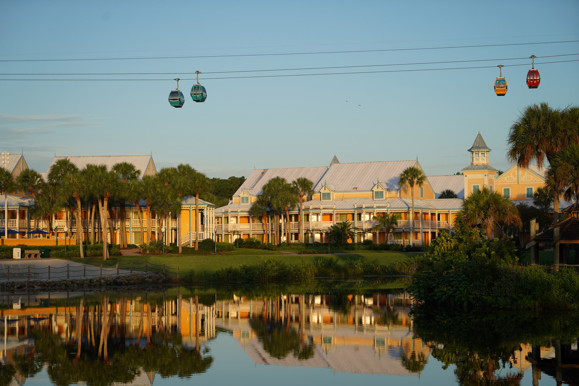 Best Disney Moderate Resorts [List: Top 5 Moderate Disney