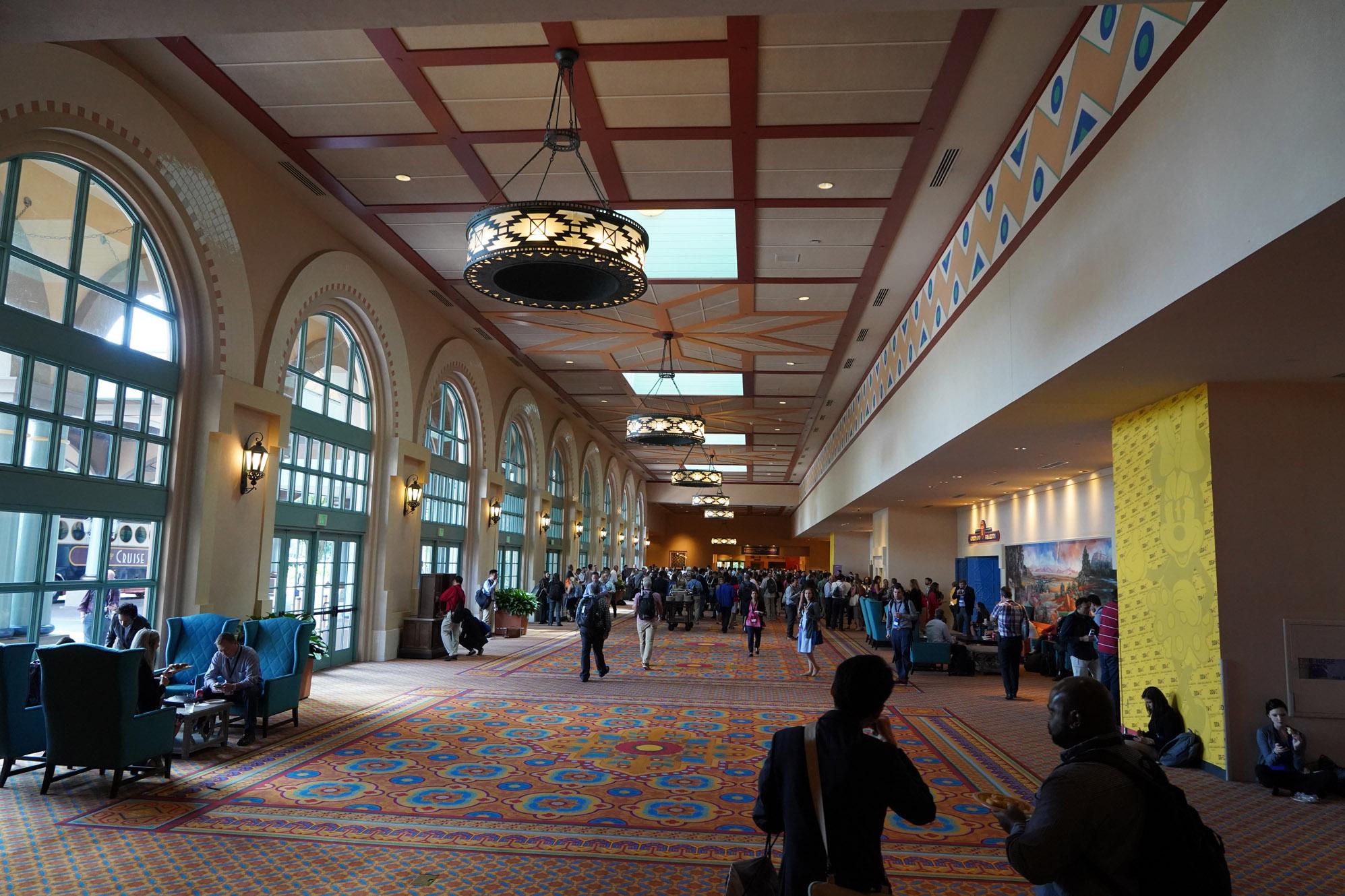 Disney moderate hotels