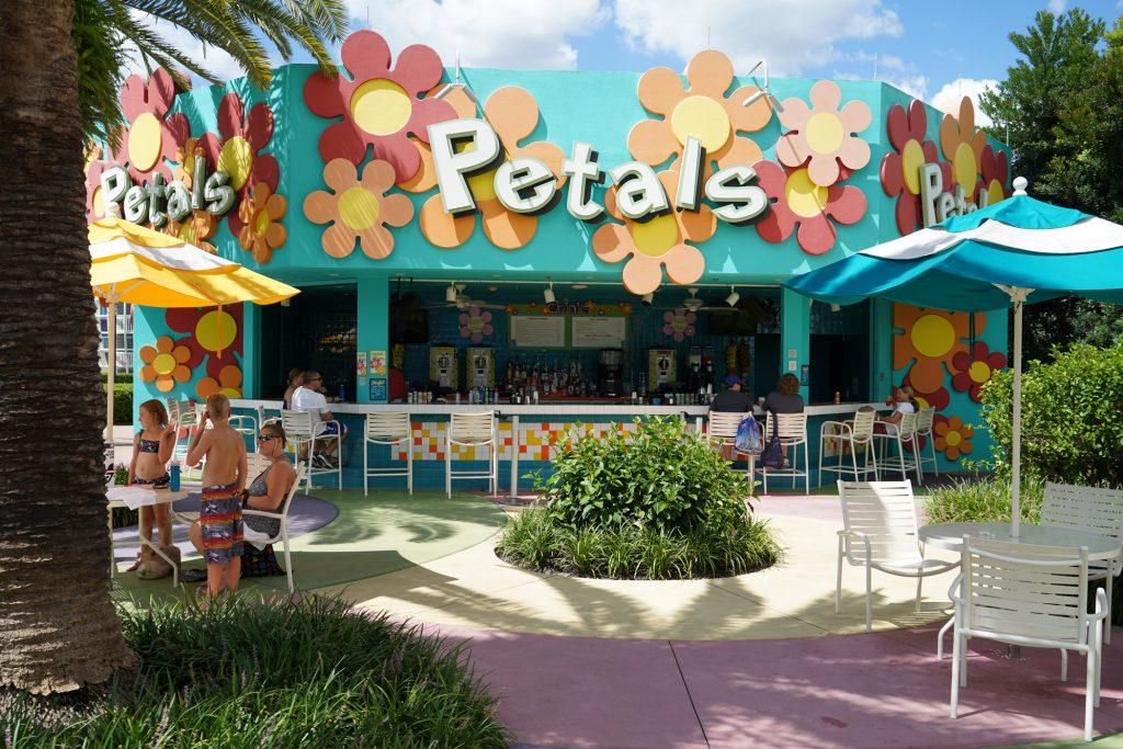 Value Resorts at Disney World