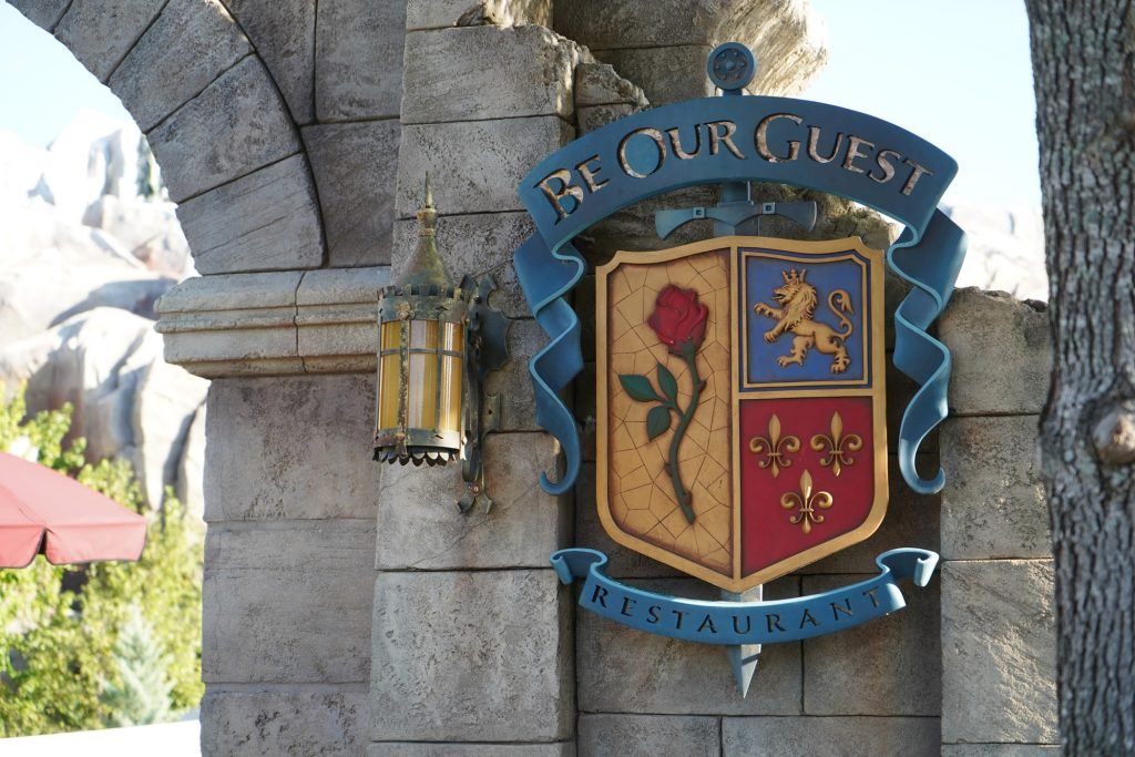 Be Our Guest Reservation Tips