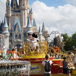 Disney World Statistics
