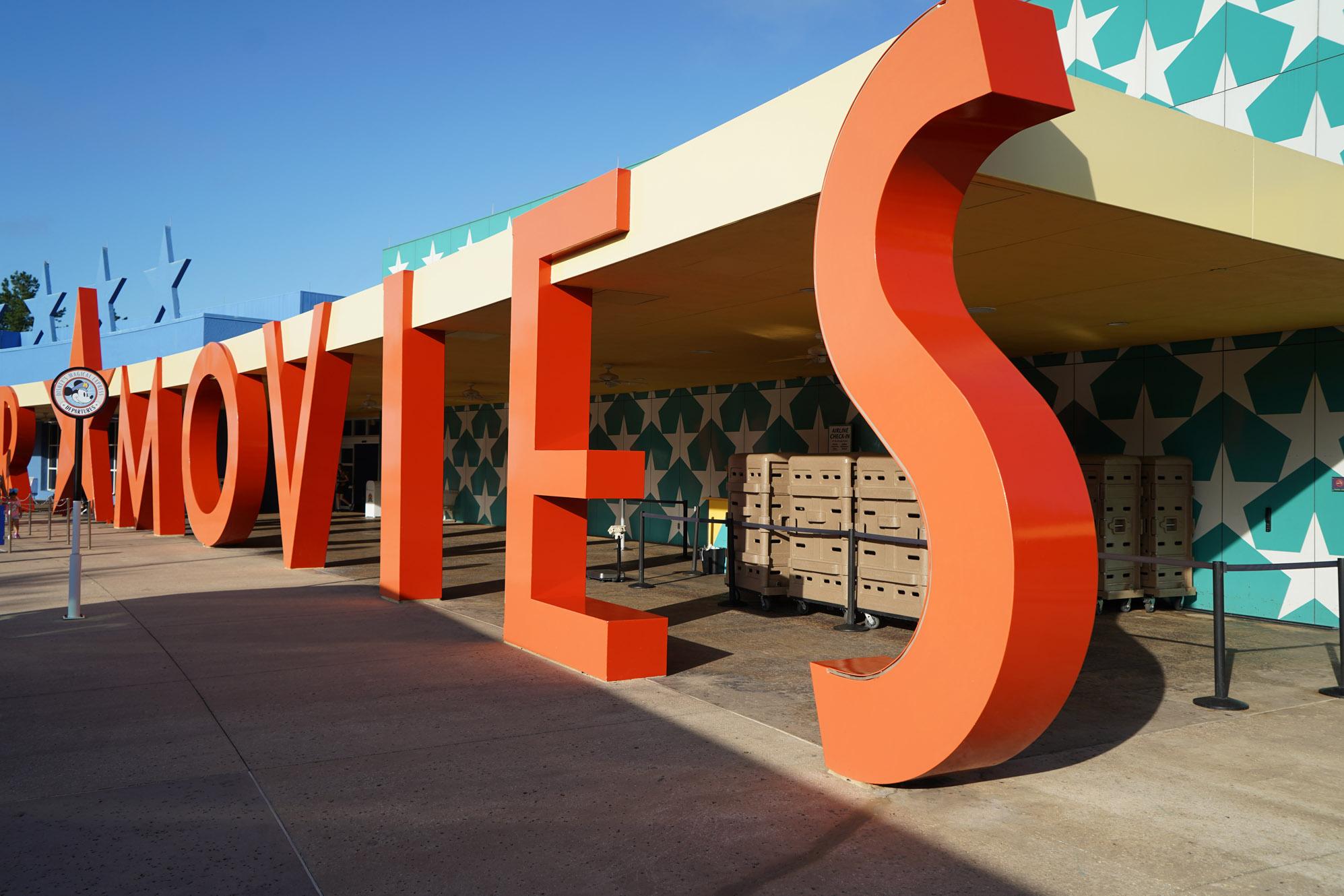 Disney Value Resorts