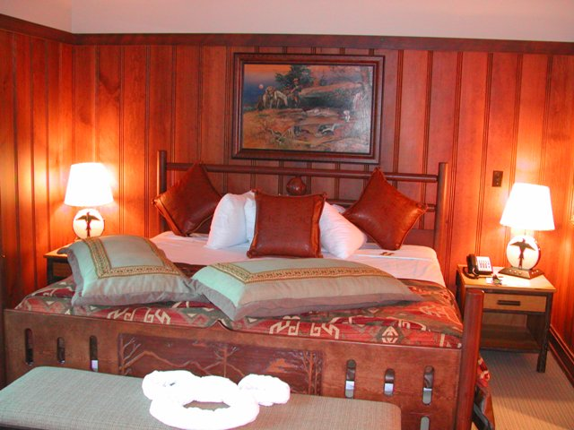 best disney world resorts - wilderness lodge