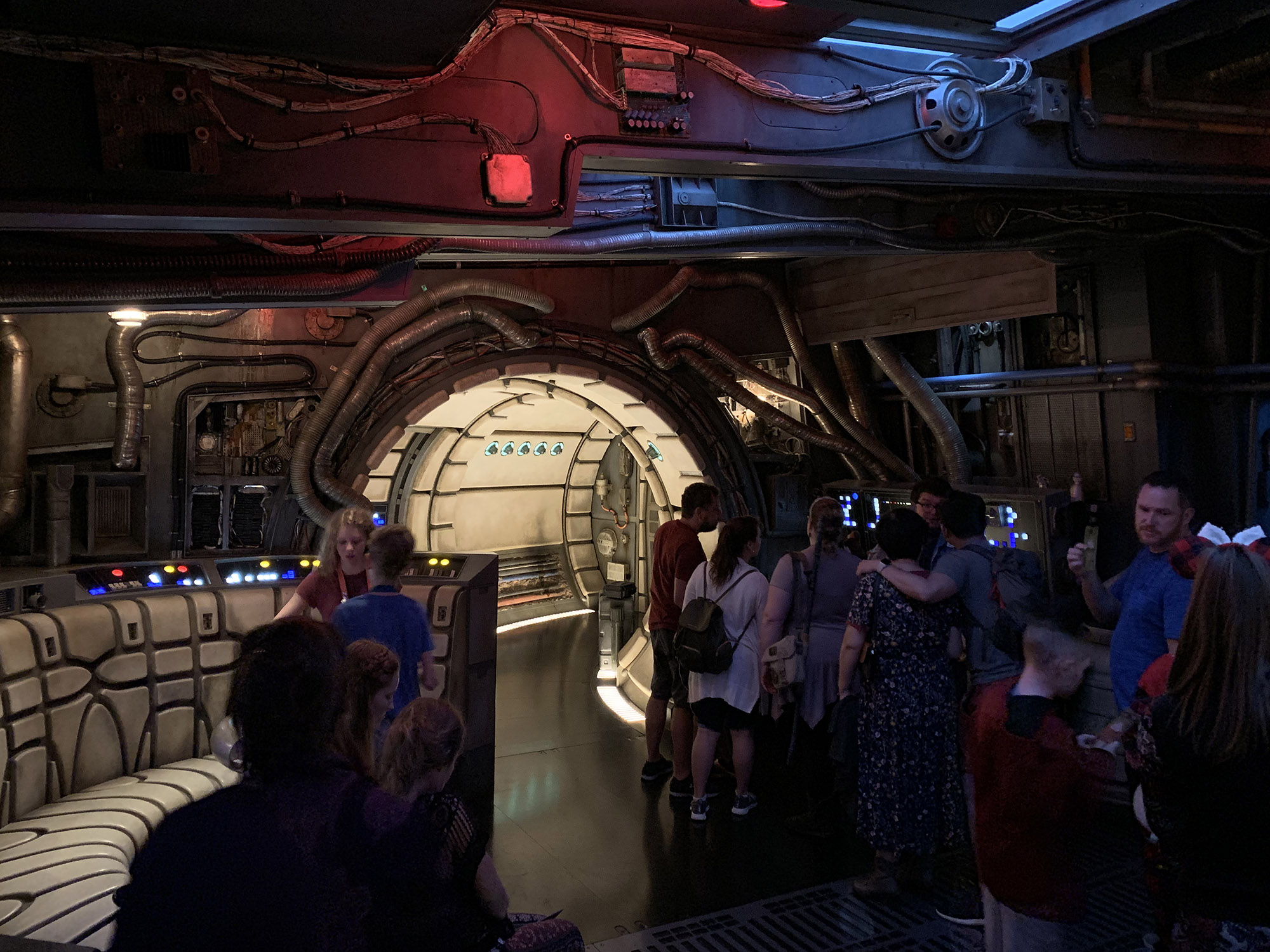 what is star wars galaxy's edge?