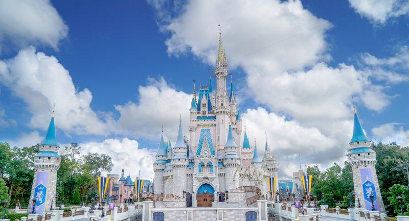 Best Magic Kingdom Rides
