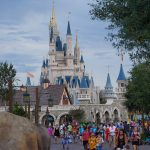 Oldest Ride at Disney World