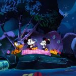 New Mickey and Minnie's Runaway Railway Review