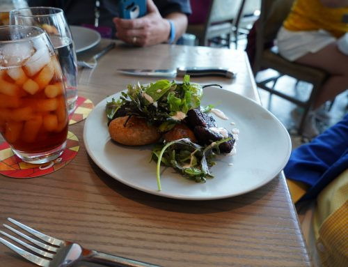 Sip, Savor and Stay Saturdays at Swan and Dolphin