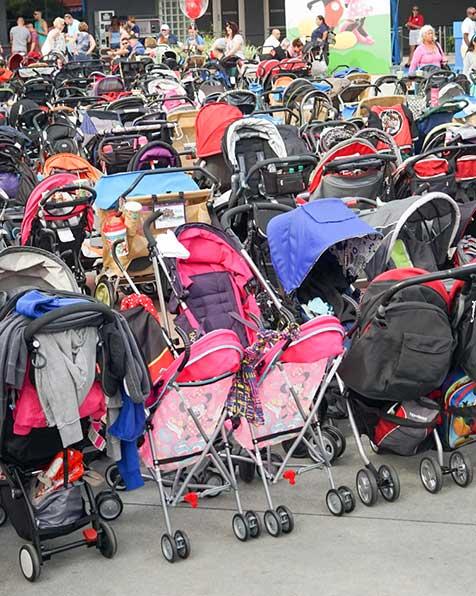 disney world stroller rentals