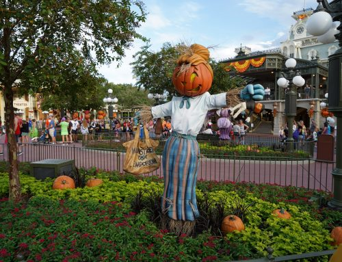 How do I start planning a Disney trip?