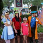 What is the Best Age for Disney World?
